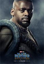 Poster Black Panther  n. 6