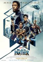Poster Black Panther  n. 15