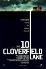 Poster 10 Cloverfield Lane  n. 1