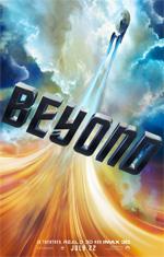 Poster Star Trek Beyond  n. 1