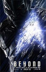 Poster Star Trek Beyond  n. 5