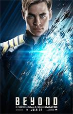 Poster Star Trek Beyond  n. 6