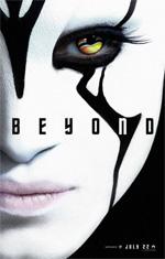 Poster Star Trek Beyond  n. 7