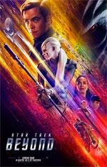 Poster Star Trek Beyond  n. 3