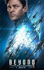 Poster Star Trek Beyond  n. 8