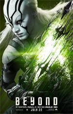 Poster Star Trek Beyond  n. 9
