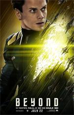 Poster Star Trek Beyond  n. 11