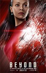 Poster Star Trek Beyond  n. 12