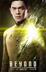 Poster Star Trek Beyond  n. 13