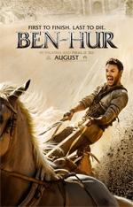 Poster Ben-Hur  n. 1