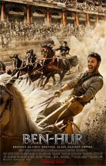 Poster Ben-Hur  n. 2