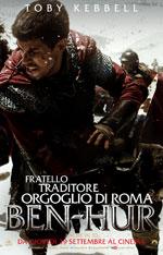 Poster Ben-Hur  n. 3