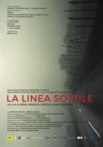 Poster La linea sottile  n. 0
