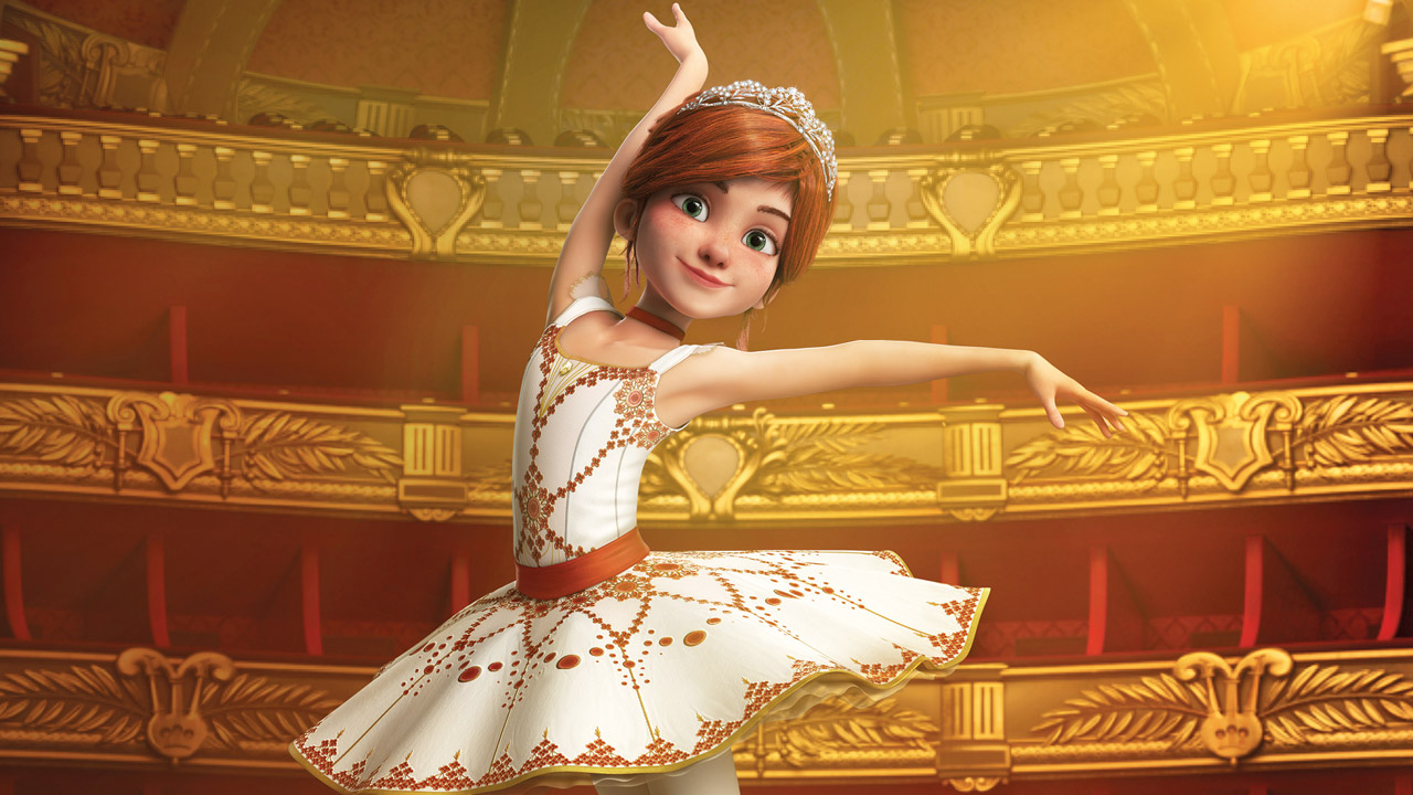 Ballerina 2016 mymovies.it