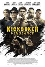 Trailer Kickboxer - Il ritorno