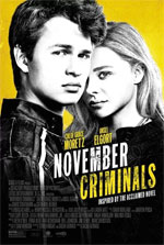Trailer November Criminals