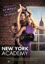 Trailer New York Academy