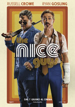 Trailer The Nice Guys