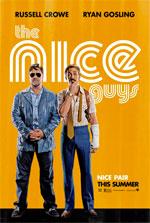 Poster The Nice Guys  n. 1
