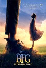 Poster Il GGG - Il Grande Gigante Gentile  n. 1