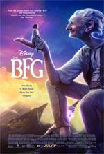 Poster Il GGG - Il Grande Gigante Gentile  n. 2