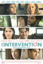 Trailer The Intervention