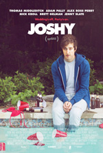 Locandina Joshy