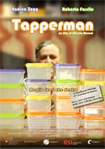 Poster Tapperman  n. 0