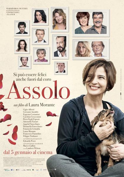 Trailer Assolo