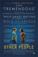 Trailer Other People