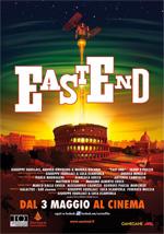 Trailer East End
