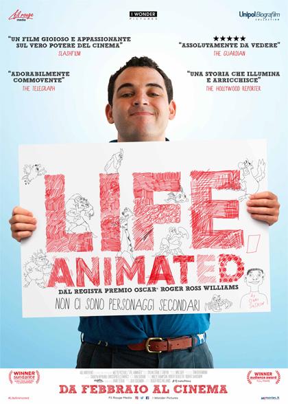 Trailer Life, Animated