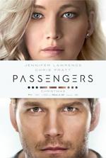 Poster Passengers  n. 1