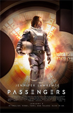 Poster Passengers  n. 2