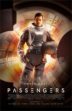 Poster Passengers  n. 3