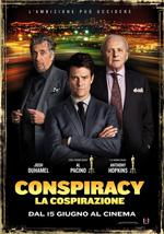 Trailer Conspiracy - La cospirazione