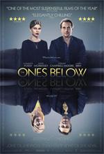 Poster The Ones Below  n. 1