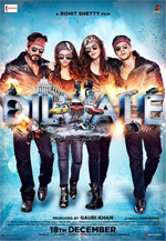 Poster Dilwale  n. 0