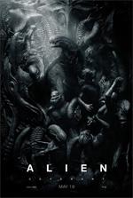 Poster Alien: Covenant  n. 3