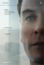 Poster Alien: Covenant  n. 4