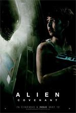 Poster Alien: Covenant  n. 5
