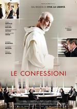 Poster Le confessioni  n. 0