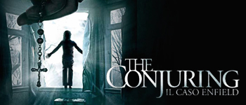 The Conjuring - Il caso Enfield