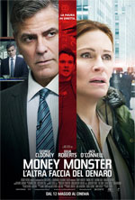 Trailer Money Monster - L'altra faccia del denaro