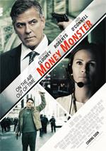 Poster Money Monster - L'altra faccia del denaro  n. 5