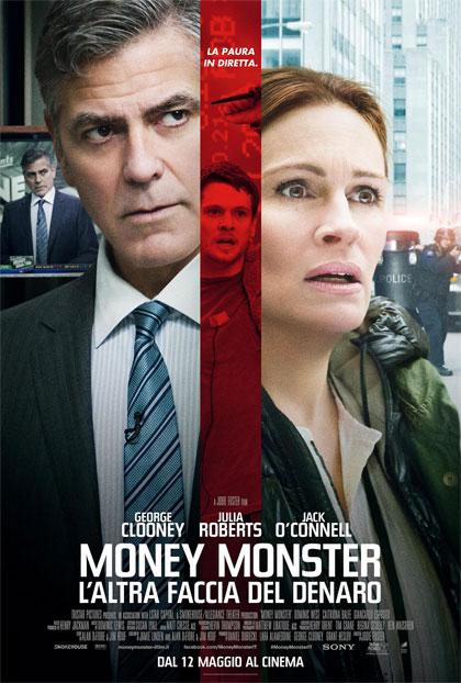 Risultati immagini per money monster