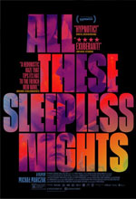 Poster All These Sleepless Nights  n. 0
