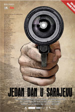 Trailer One Day in Sarajevo