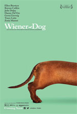 Trailer Wiener-Dog