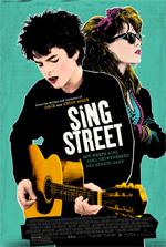 Poster Sing Street  n. 1